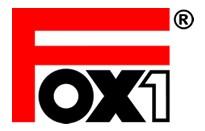 Fox1 rakennustelineet